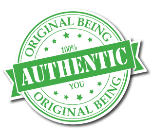 Authentic you